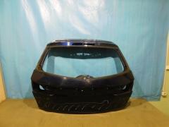Дверь багажника Mazda 6 GH 2007-2012