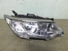 Фара правая Toyota Camry V50 2011