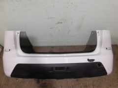 Бампер задний Lada X-Ray 2016-