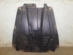 Защита двигателя Lada Largus 2011-