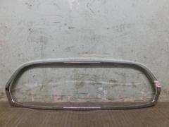Хром решетки радиатора Mini Clubman F55 2014