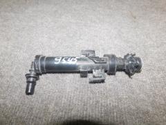 Форсунка омывателя фар Skoda Octavia A7 с 2013