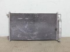 Радиатор кондиционера Nissan Juke (F15) 2011