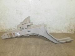 Лонжерон передний правый Lada Largus 2012-