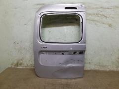 Дверь задняя левая Lada Largus 2012-