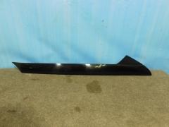 Накладка лобового стекла левая Ford Explorer 2011