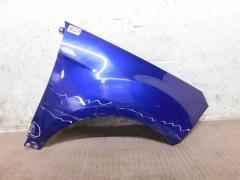 Крыло переднее правое Ford EcoSport 2013