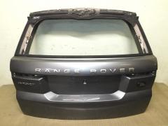 Дверь багажника Land Rover Range Rover Sport 2013