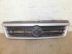 Решетка радиатора Fiat Ducato 244  2002-2006
