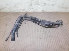Горловина топливного бака Kia Ceed JD 2012>