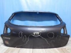 Набор петель крышки багажника Renault Logan 2 2014