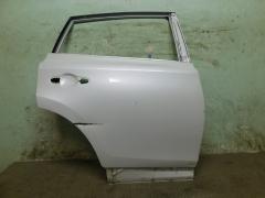 Дверь задняя правая Toyota RAV 4 2013-