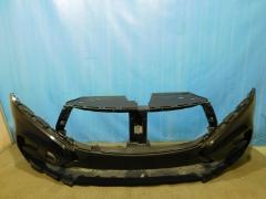 Бампер передний Lada X-Ray Cross 2016-