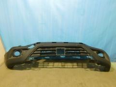 Бампер передний Suzuki SX4 2 S-cross 2016