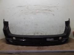 Бампер задний BMW X5 F15 2013