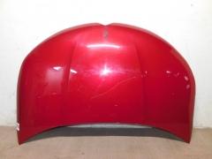 Капот Citroen C4 DS4 2 2011-