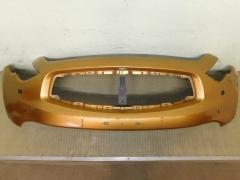 Бампер передний Infinity FX/QX70 S51 2008-2011