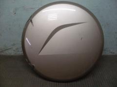 Чехол запасного колеса Toyota Rav4 2006-2013