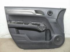 Обивка передней левой двери Honda CR-V 2006-2012