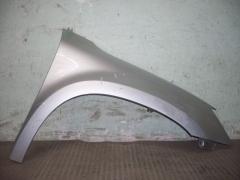 Крыло переднее правое Skoda Yeti 2009-2014